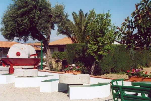 Agriclub le Giare di Roccella Ionica