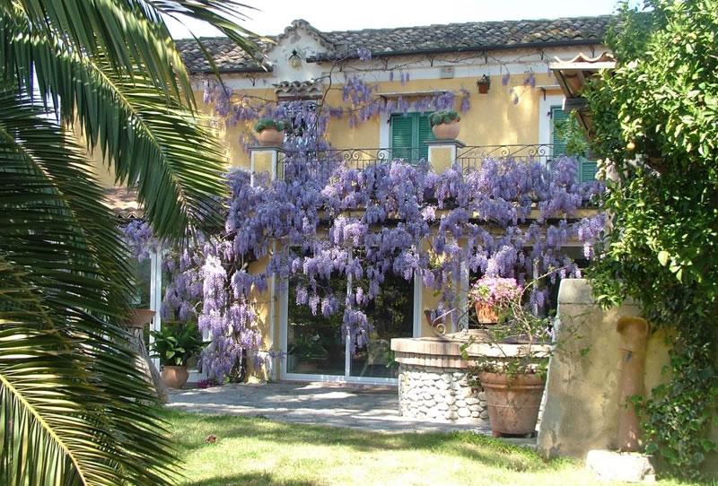 Agriturismo Villa Vittoria a Guardavalle