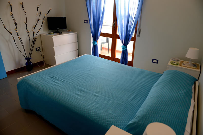 Bed and Breakfast Il Casale a Maierà