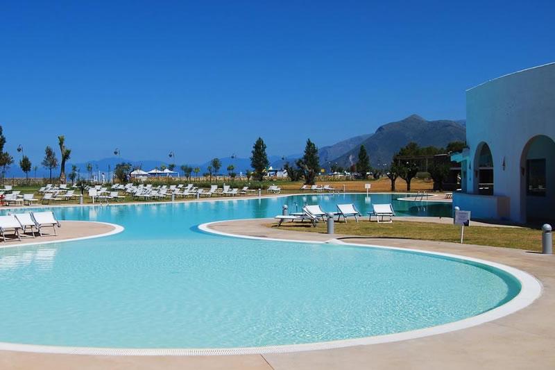 Borgo di Fiuzzi Resort & Spa 4 stelle di Praia a Mare
