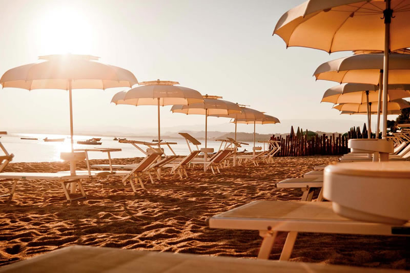 Praia Art Resort a Isola Capo Rizzuto