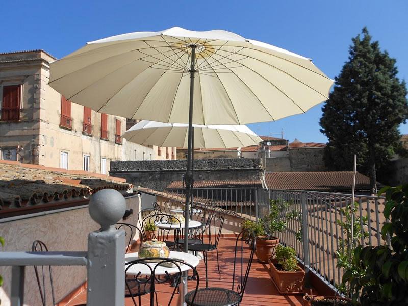 Residenza I Gioielli a Tropea