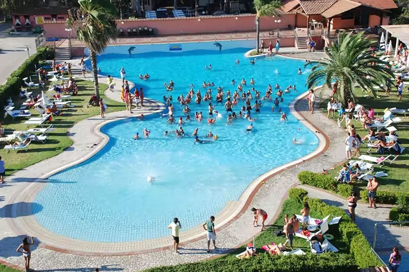 Salice Club Resort di Corigliano Calabro