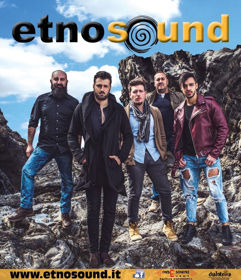 Etnosound Tour 2018