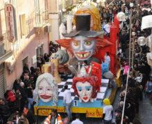 Carnevale di Amantea