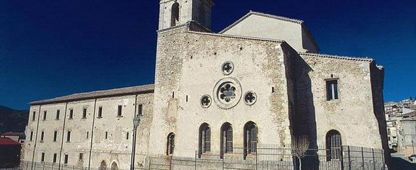 Abbazia Florense a San Giovanni in Fiore