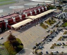 Aeroporto di Lamezia Terme