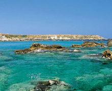 Area naturale marina protetta Capo Rizzuto