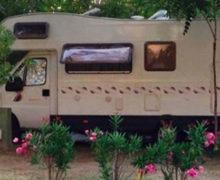 Camping Marina del Convento, Tropea