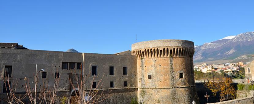 Castello Aragonese di Castrovillari