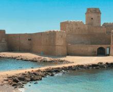 Castello Aragonese di Le Castella