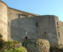 Castello Normanno-Svevo di Vibo Valentia
