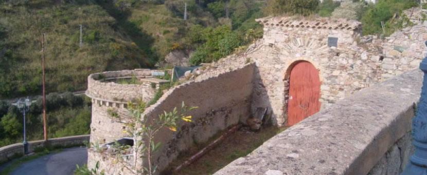 Castello di Belmonte Calabro