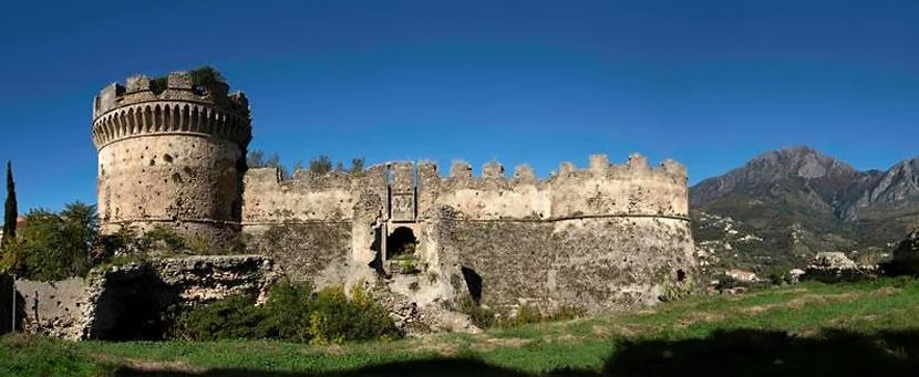 Castello di Belvedere Marittimo