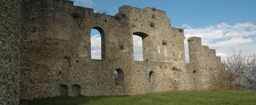 Castello di Malvito