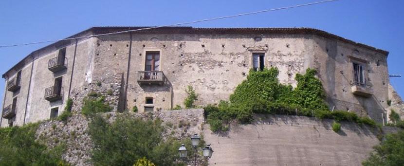 Castello di Mottafollone
