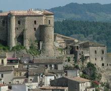 Castello di Oriolo