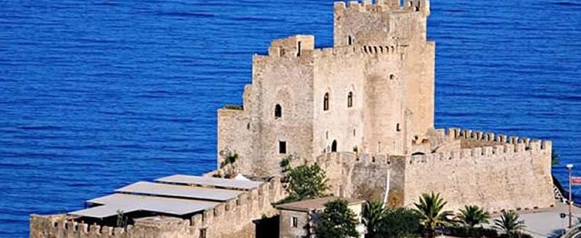 Castello di Roseto