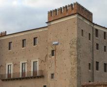 Castello di San Lorenzo del Vallo