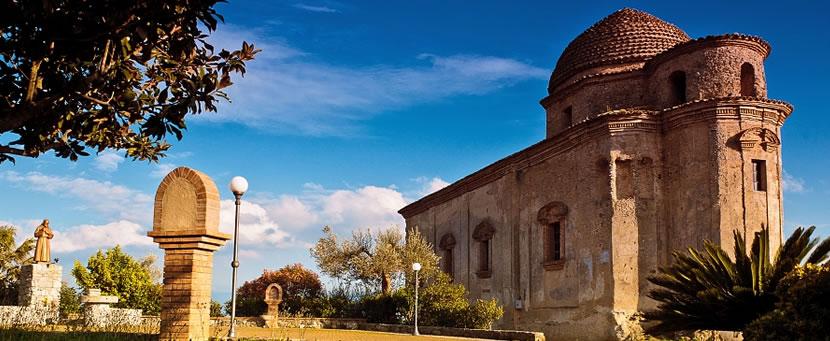 Chiesa di Santa Ruba