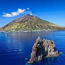 Escursione alle Isole Eolie