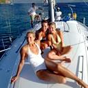 Escursione in Barca nella Costa degli Dei