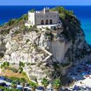 Santa Maria dell'Isola, Tropea