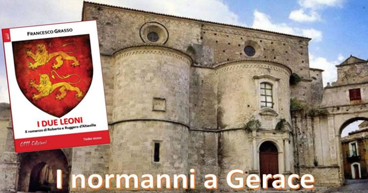 Libro di Francesco Grasso - I due leoni