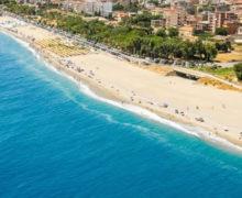 Locri spiagge