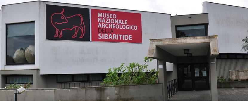 Museo Archeologico Nazionale della Sibaritide