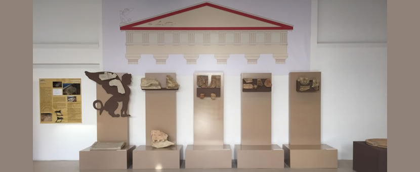 Museo Archeologico dell'antica Kaulon