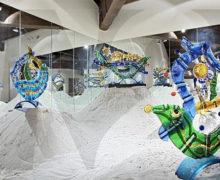 Museo Arte Contemporanea Acri