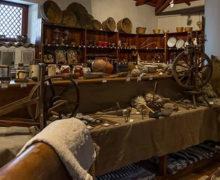 Museo Provinciale della Civiltà Rupestre e Contadina di Zungri
