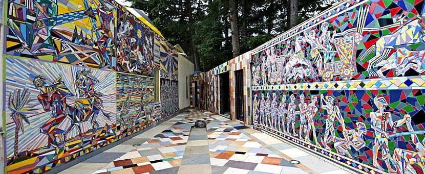 Museo Santa Barbara (MuSaBa) di Mammola