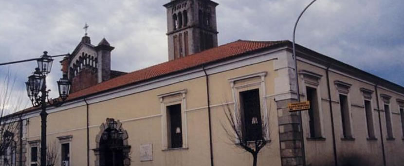 Museo Statale di Mileto