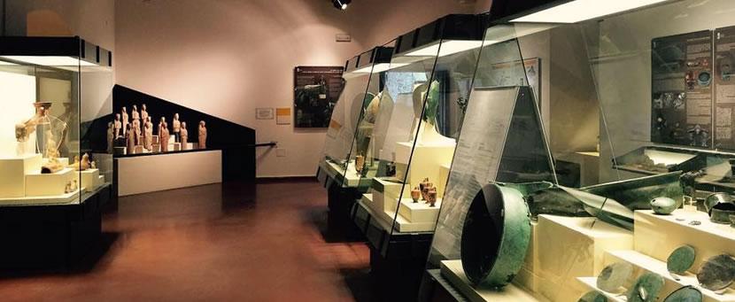 Museo archeologico statale di Vibo Valentia