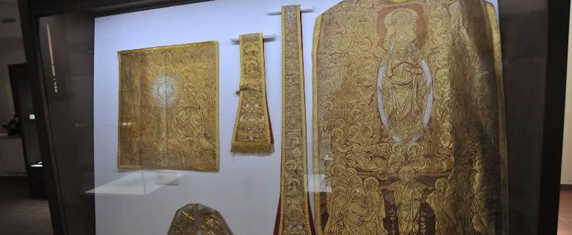 Museo del Santuario di Polsi a San Luca