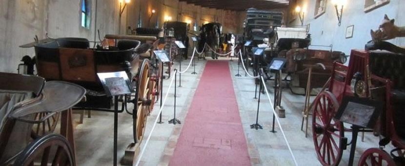 Museo delle Carrozze a Catanzaro