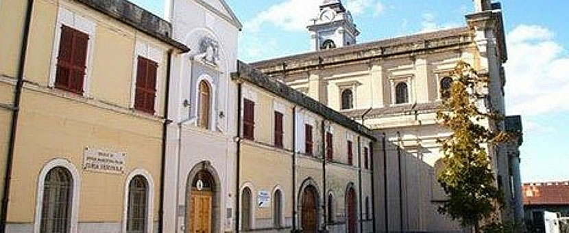 Museo diocesano di Oppido Mamertina