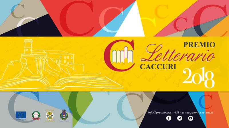 Premio Letterario Caccuri 2018