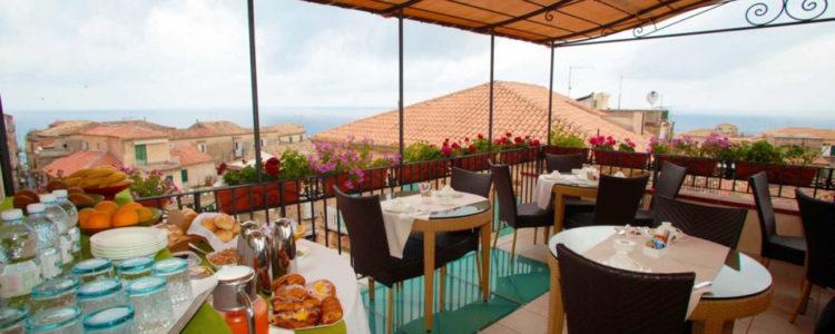 Residenza il Barone, Tropea Calabria