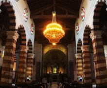Santuario Madonna dei poveri di Seminara