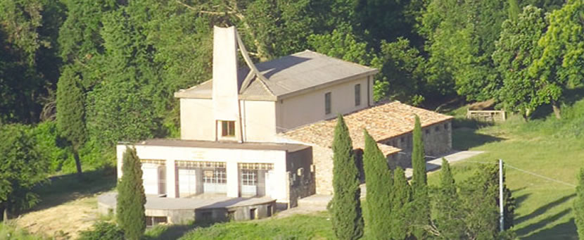 Santuario San Nicodemo a Mammola