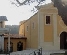 Santuario di Dipodi di Feroleto Antico