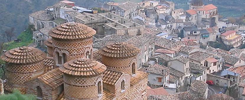 Stilo Calabria esempio unico di arte bizantina