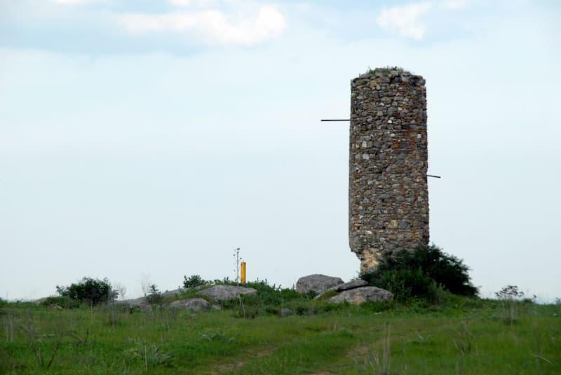 Torre Mordillo