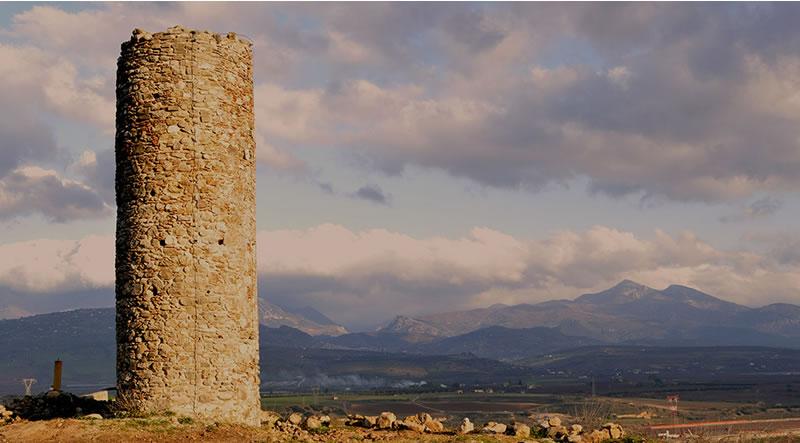 Torre del Mordillo