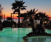 Villaggio Hotel Baia del Godano a Capo Vaticano