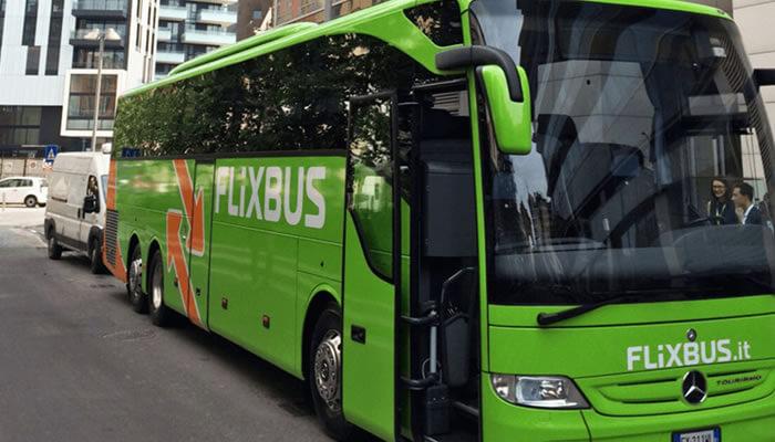 Agenzia Fedaelva, Tropea prenotazione bus