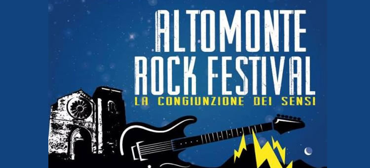 Altomonte Rock Festival